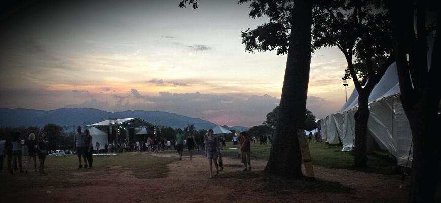Festa da Uva - shows