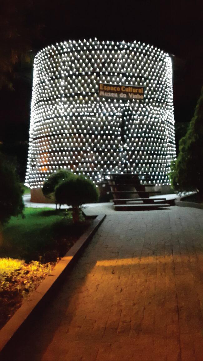 Natal Museu do Vinho