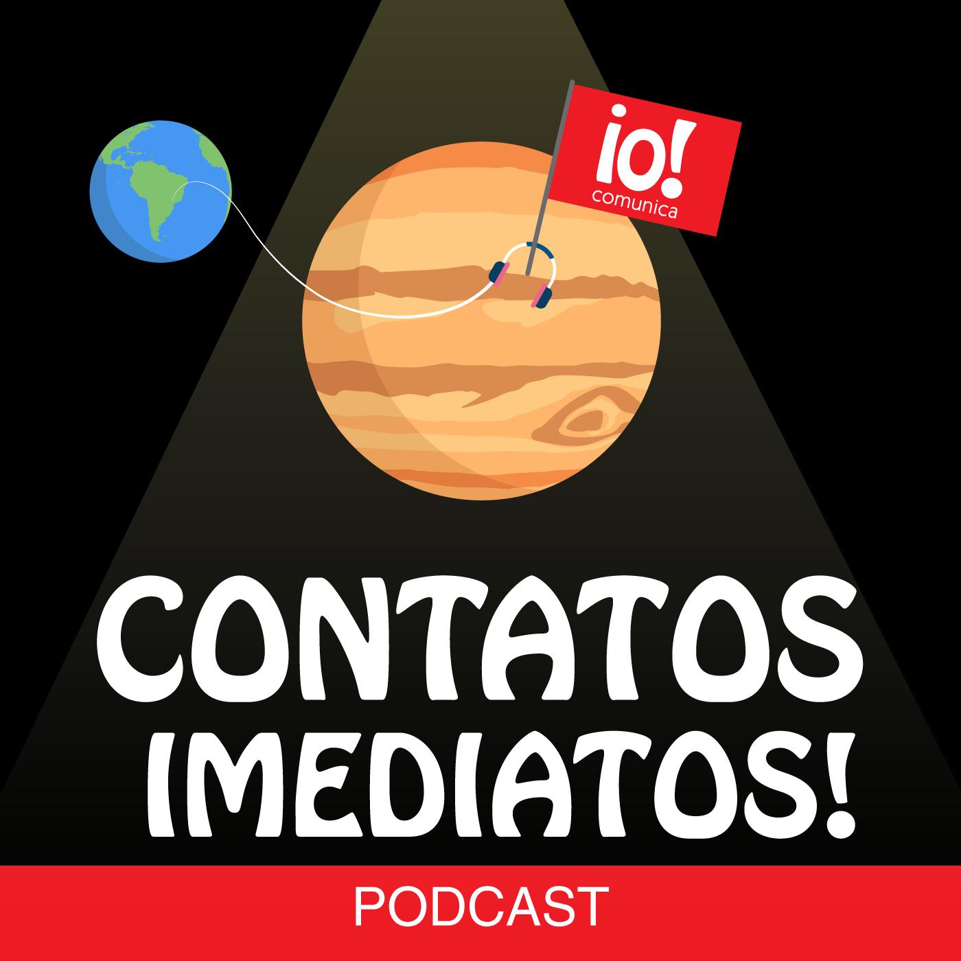 Podcast – Agência io!