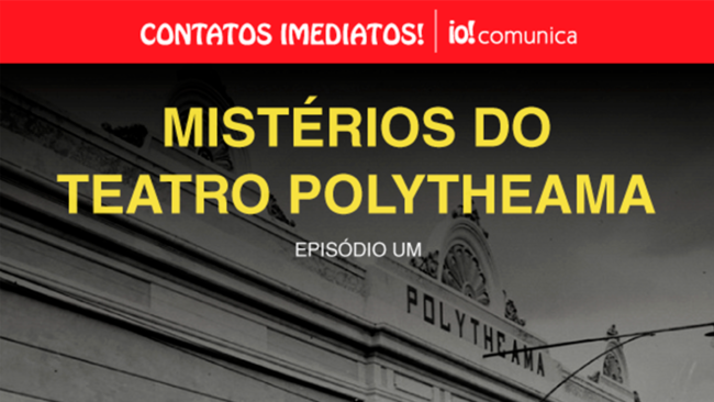 Mistérios do Polytheama