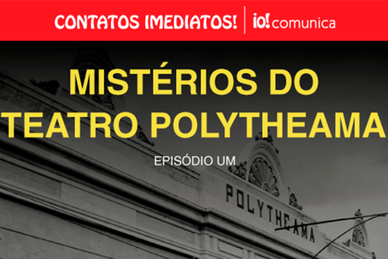 Mistérios do Polytheama