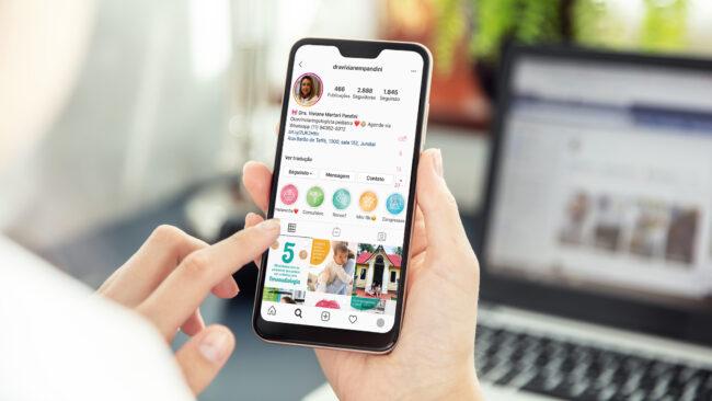 Saiba organizar seu Instagram e aproveitar melhor seus Stories