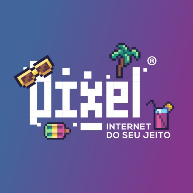pixel internet