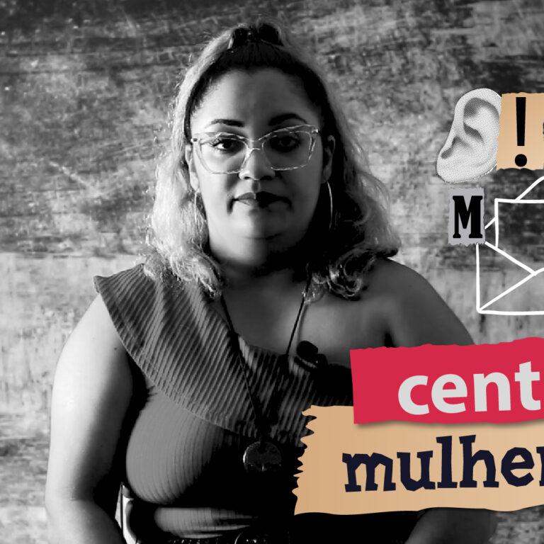 Central das Mulheres - Carta #1
