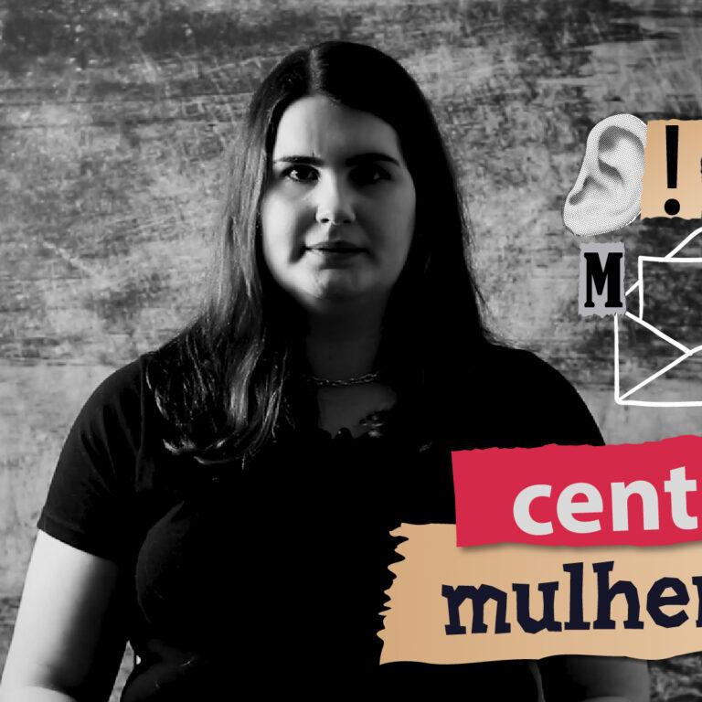 Central das Mulheres - Carta #2