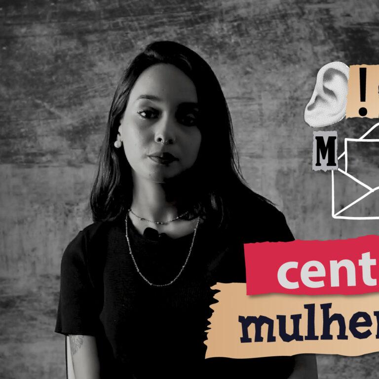 Central das Mulheres - Carta #3