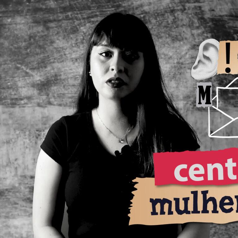 Central das Mulheres - Carta #7
