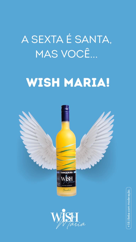 Wish Maria
