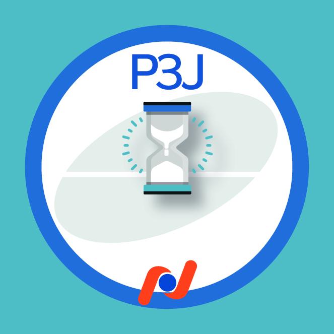 P3J - Adesivos 5